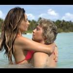 Николай Басков провел первый отпуск с любимой в Доминикане