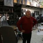 Где живут знаменитости: особняк скульптора Франгуляна